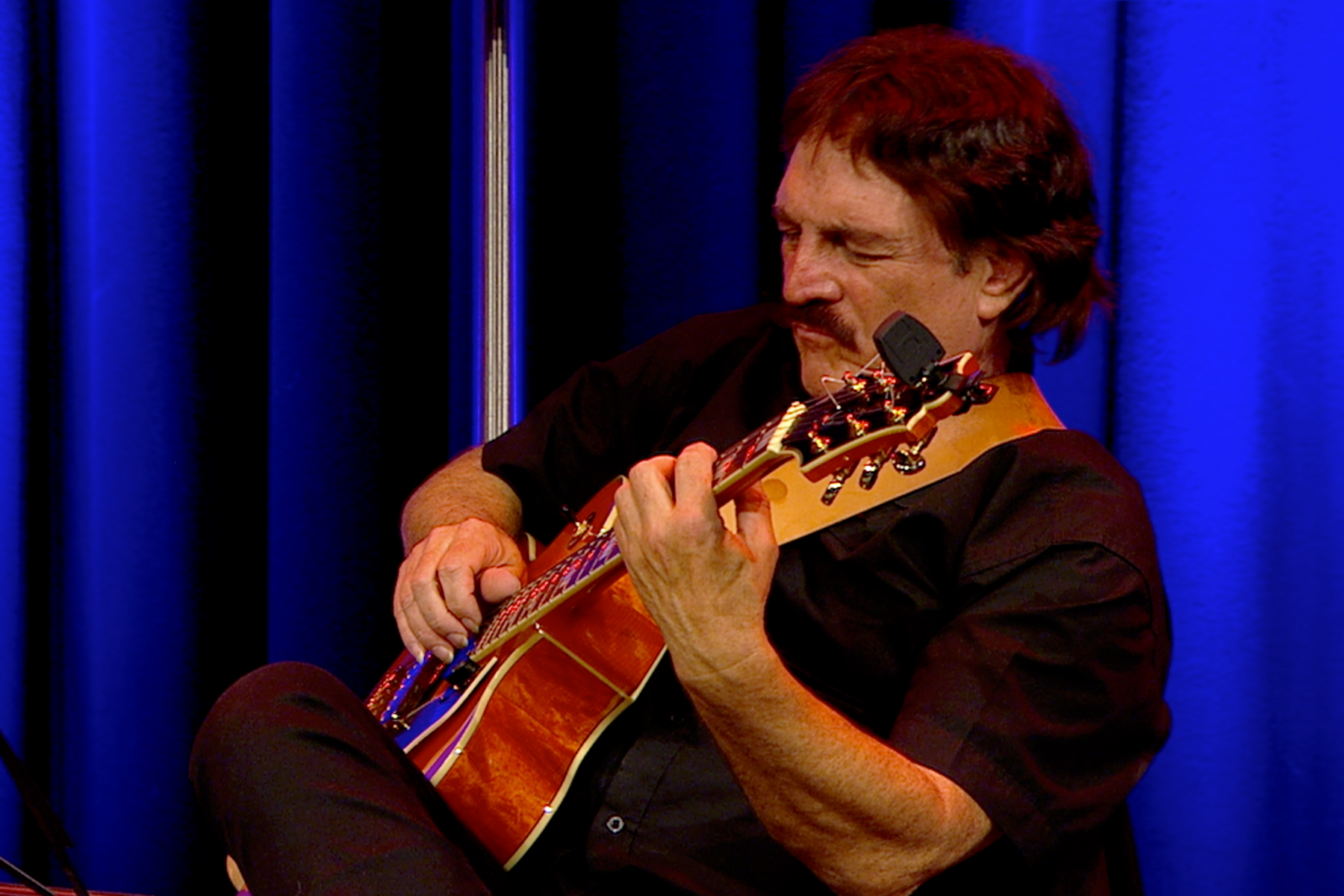 Werner Goos Jazzgitarrist